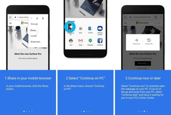 Guia Android Enviar Web