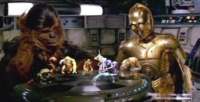 HoloChess Star Wars