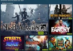 Steam ofertas verano 2017