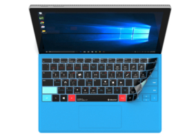 Surface EditorsKeys Cubierta