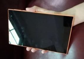 Tablet Nokia Lumia cancelada