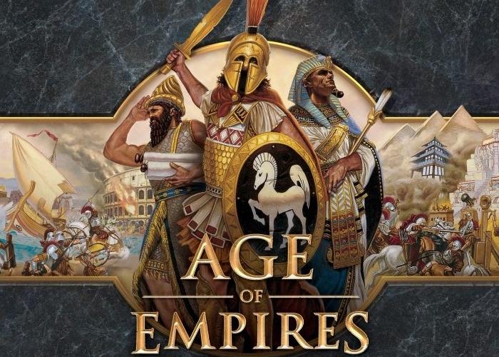 Age Of Empires DE