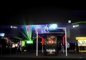 Microsoft Gamescom Proyecto
