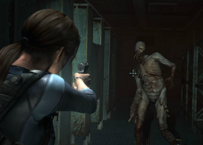 Resident Evil Revelations Para Xbox One Ya Esta Disponible Para