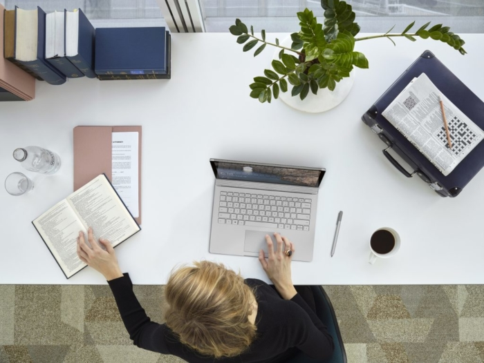 Surface Plus for Business