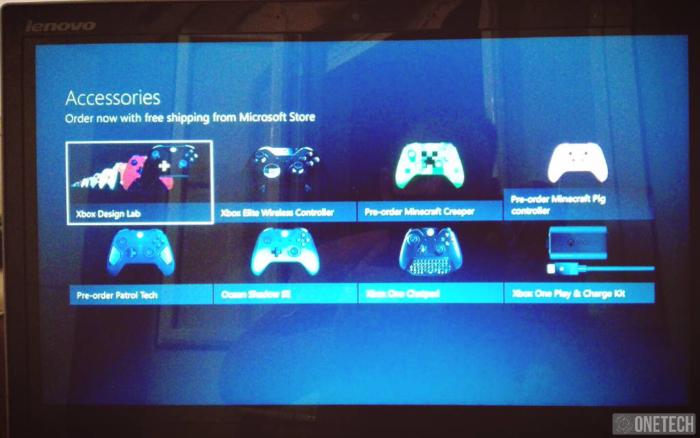 Tienda Accesorios Xbox 2