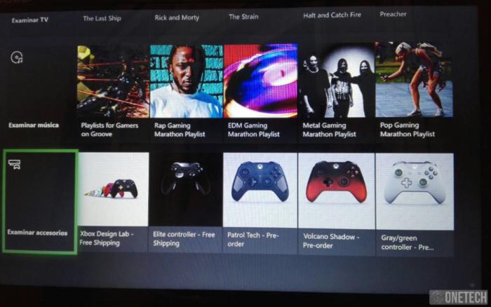 Tienda Accesorios Xbox