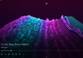 Visualizaciones Groove