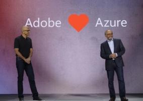 Adobe Azure Alianza