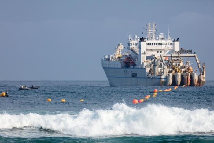 Barco Proyecto Marea