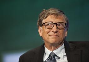 Bill Gates Sonrisa