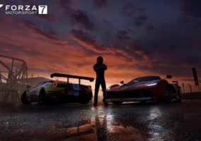 Forza Motorsport 7 Autos