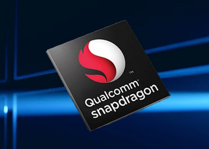 Qualcomm Fondo Windows