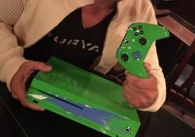 Xbox Paul Walker