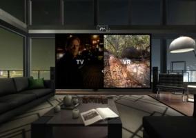 Hulu VR Estancia