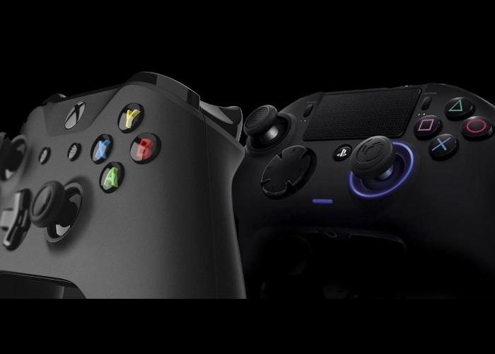 Juego Xbox PS4