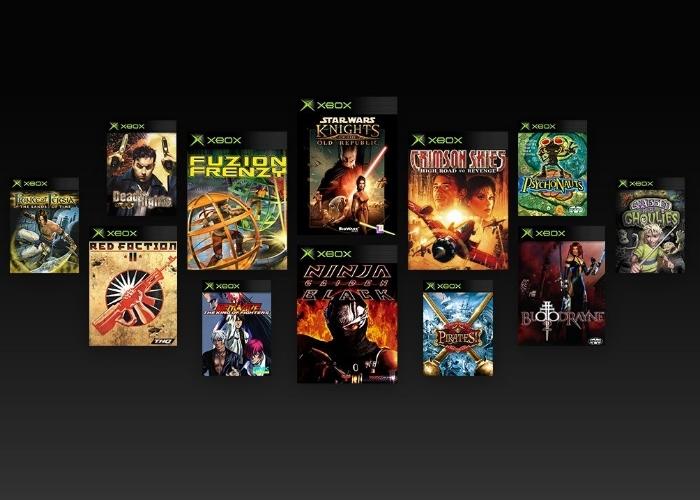 Xbox Juego Xbox One