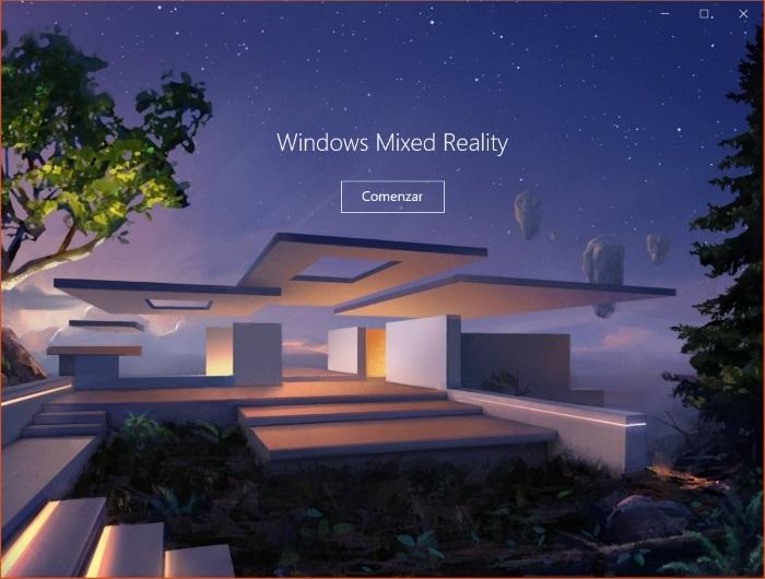 windows mixed reality windows 10 fall creators update