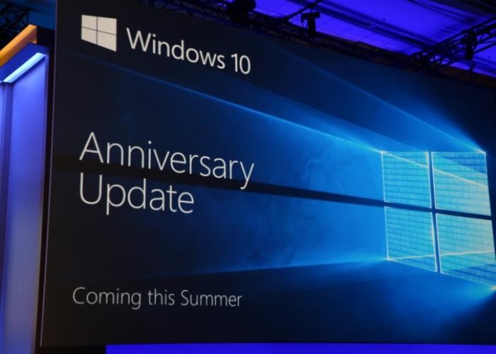 Actualización acumulativa llega a usuarios de Anniversary y Creators Update