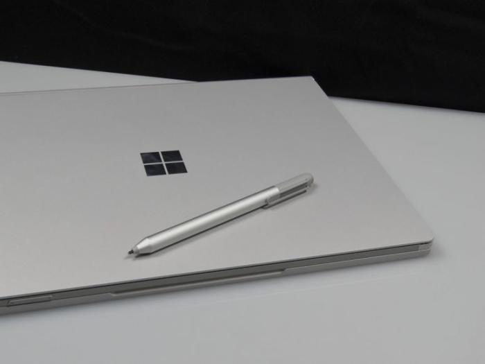 Surface Pen Sobre Surface