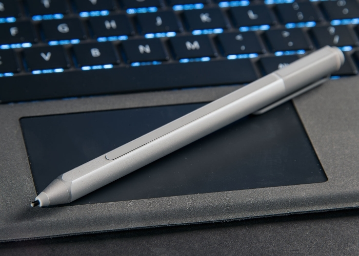 Surface Pen Teclado