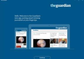 The Guardian Windows App