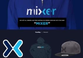 Tienda Mixer