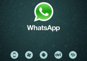 WhatsApp Plataformas