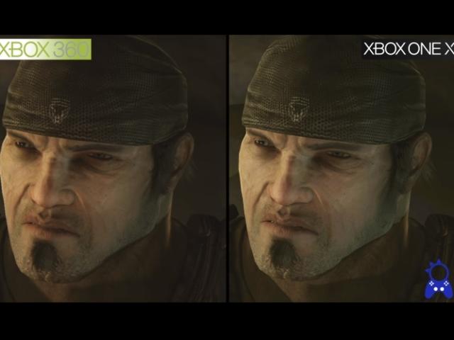 Asi De Sorprendente Son Los Juegos De Xbox 360 Mejorados En Xbox One X