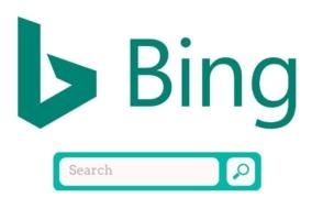 Bing Nuevo Logo