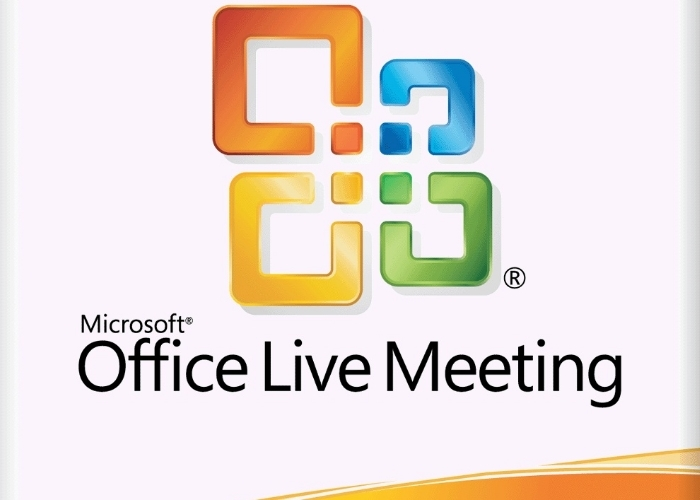 Logo Live Meeting