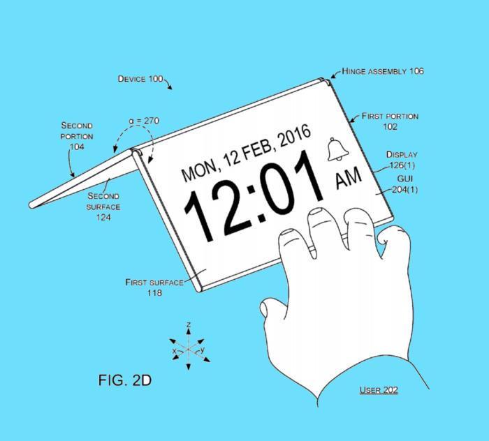 Surface Phone Reloj
