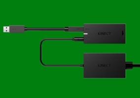 Adaptador Kinect Portada