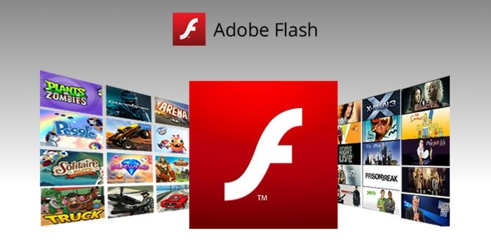 Adobe Flas Player