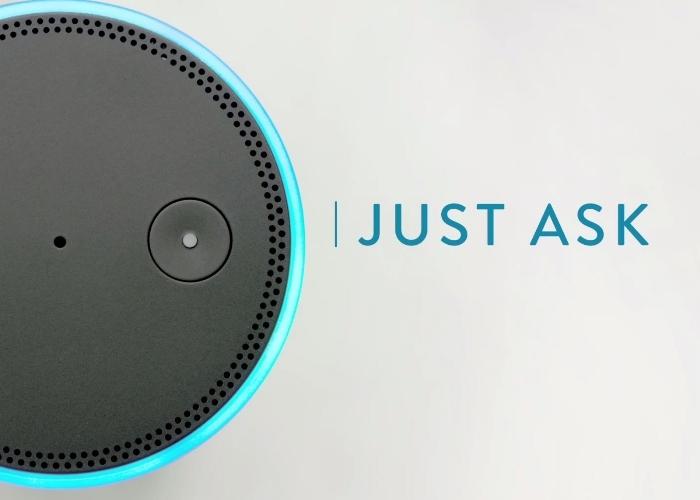 Alexa Ask