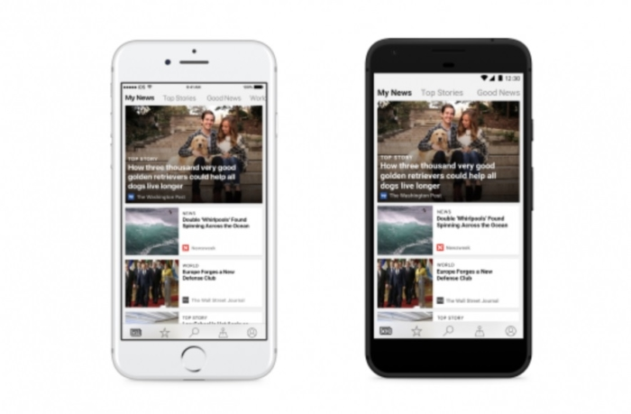 Microsoft lanza beta de nueva app de MSN Noticias para Android e iOS