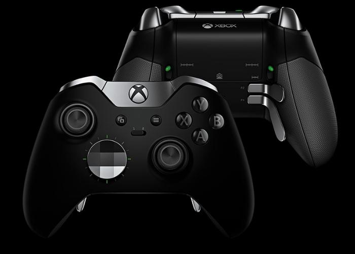Se Filtra Un Nuevo Control Xbox One Elite Que Llegaria Este Mismo Ano