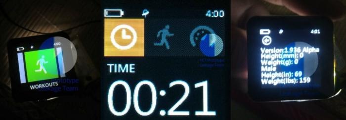 Funciones Reloj Xbox