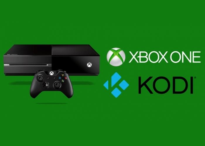 Kodi Xbox One