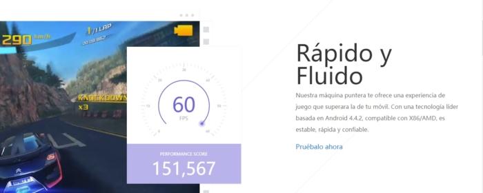 Nox El Emulador De Android Para Windows 10 Ya Tiene Soporte Para
