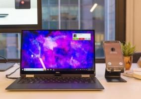 Nueva Dell Llamada Android