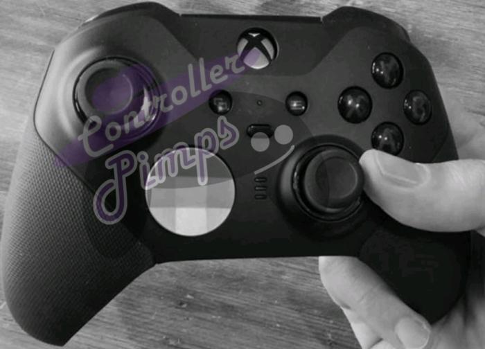 Nuevo Control Xbox One Elite