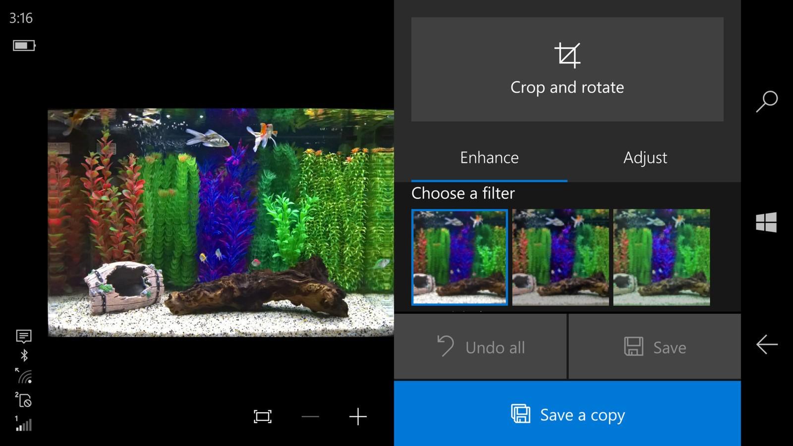App Fotos Nueva Edicion