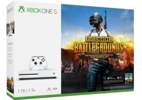 PUBG Bundle Xbox One S