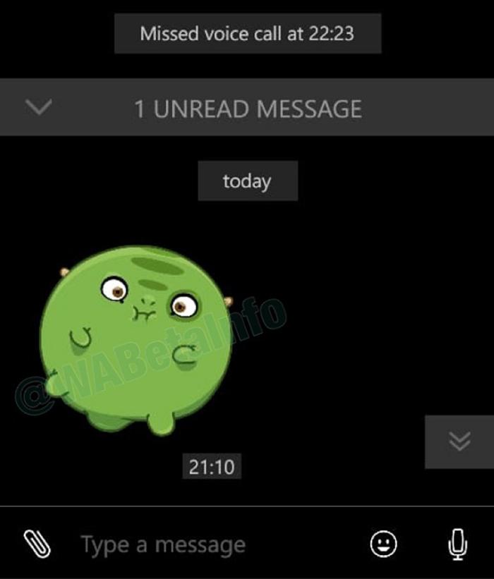 Sticker WhatsApp