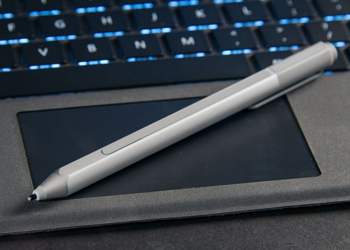 Surface Pen Touchpad