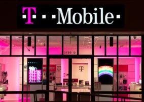 Tienda T Mobile