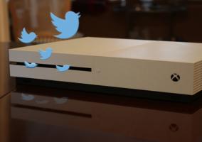 Twitter Xbox One