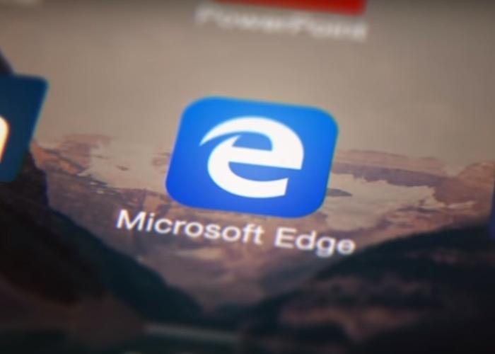 El control parental llega a Edge para Android y los ebooks a su versión para iOS