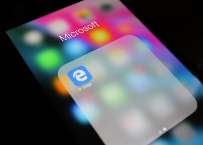 Actualización de Microsoft Edge en iOS ya admite la pantalla dividida